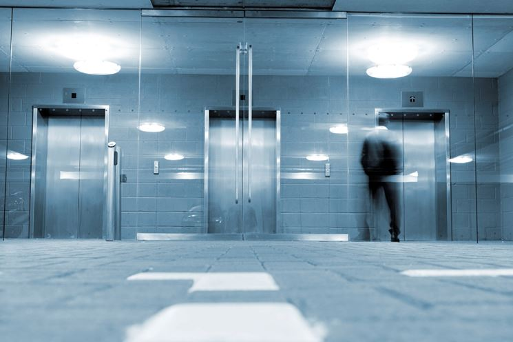 ascensori gestione